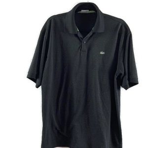 Lacoste Shirts - 🛍 LACOSTE  Polo Golf Shirt F4811 4/$25